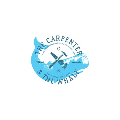 The Carpenter & The Whale