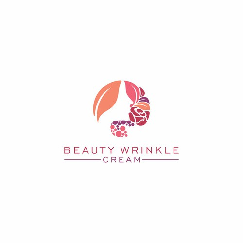 Logo for Beauty Wrinkle Cream