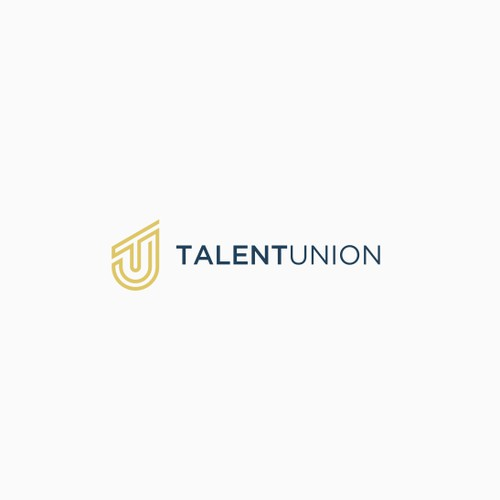 Design a hipster logo for Talent Union