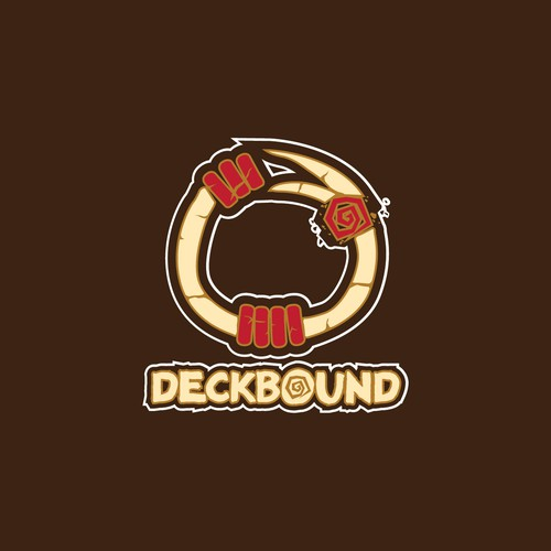 Deckbound