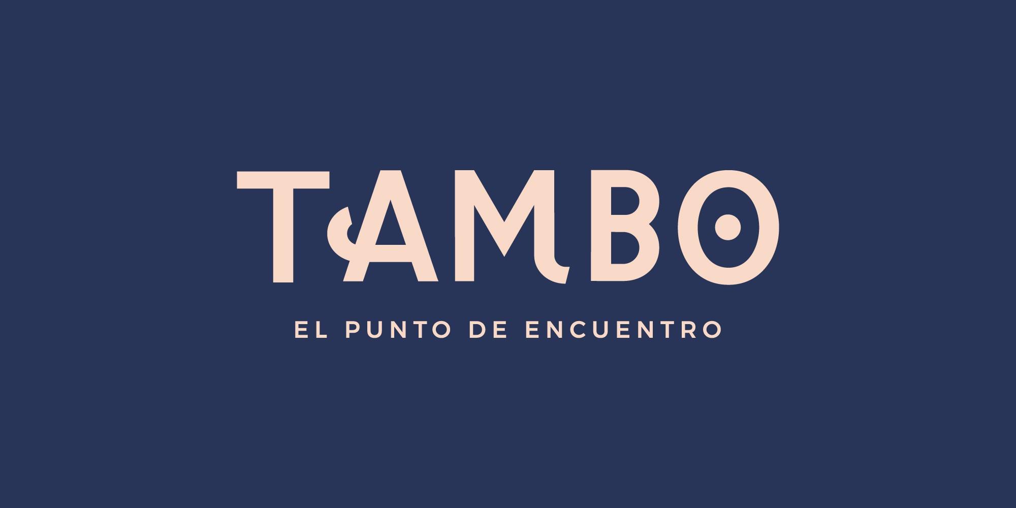 Latinx tech hub - TAMBO
