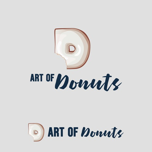 Art of Donuts logo
