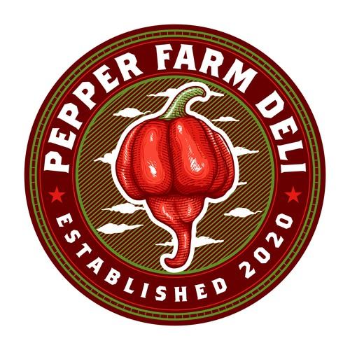 Pepper Farm Deli