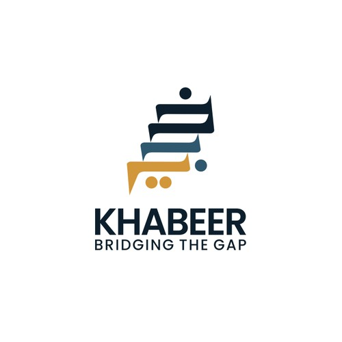 Design a logo for Khabeer