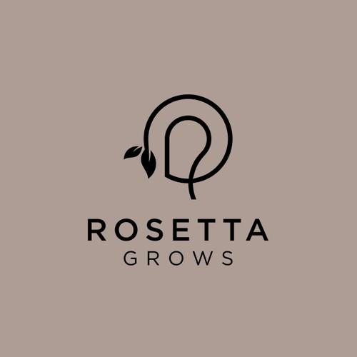 Rosetta Grows