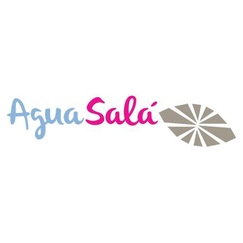 Agua Salá needs a new logo