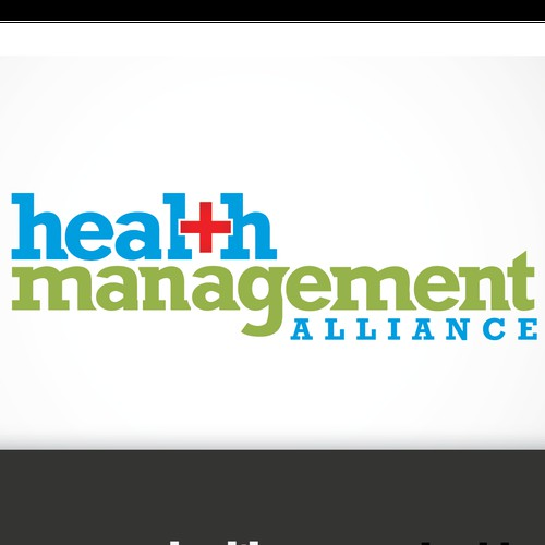 Logo for Health Management Alliance