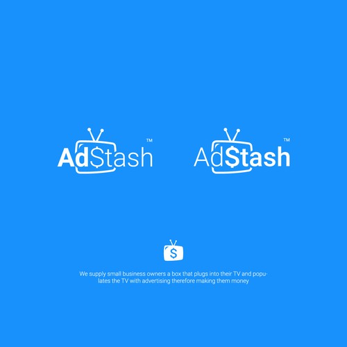 Ad Stash