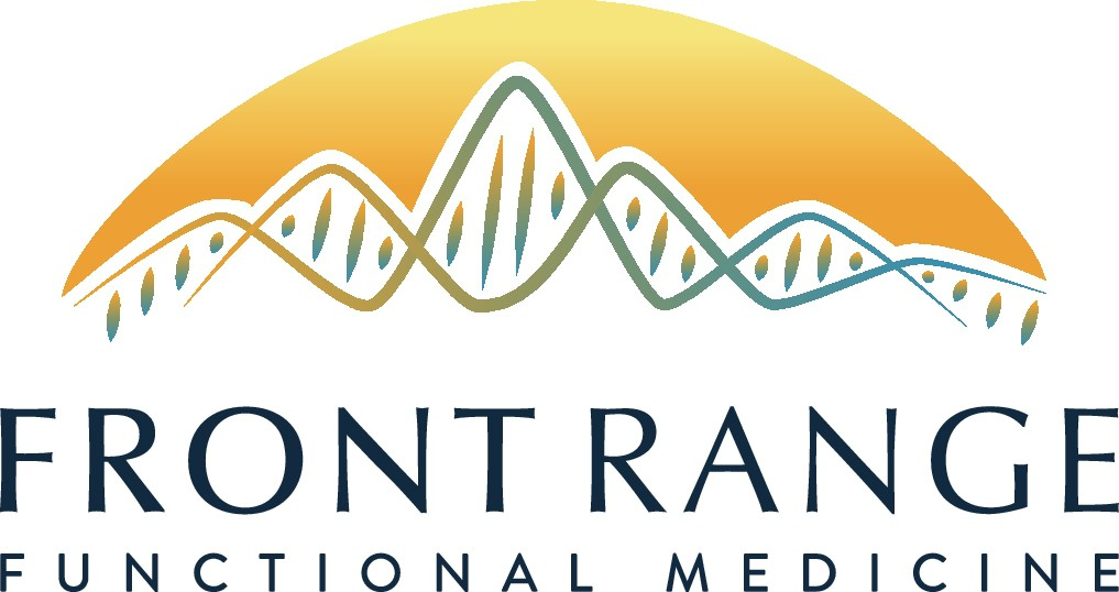 New  Functional Medicine Practice needs a logo that promotes health/healing and wellness