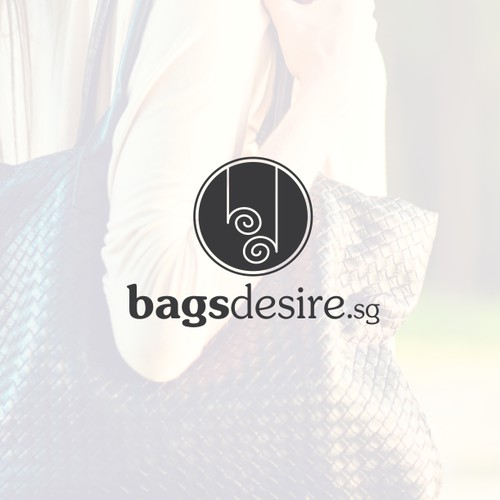 Help bagsdesire with a new logo