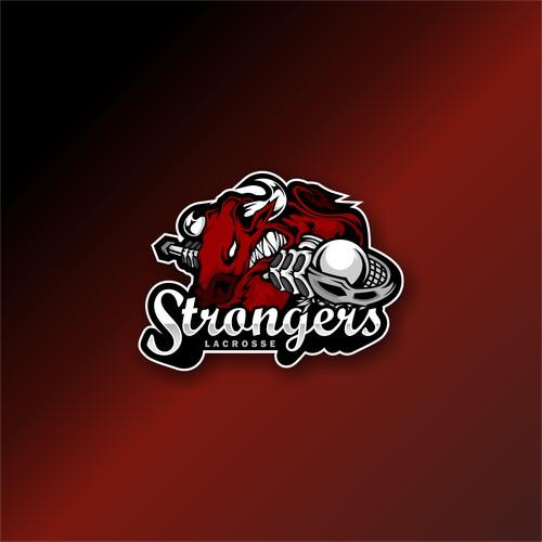 STRONGERS
