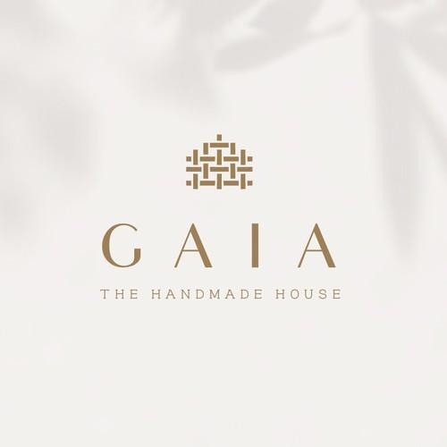 Gaia the Handmade House