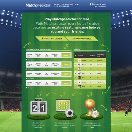 MatchPredictor