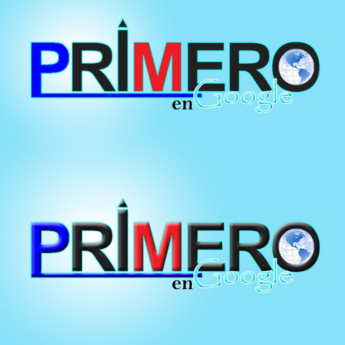 Logo For a SEO Company!! Be our inspiration!