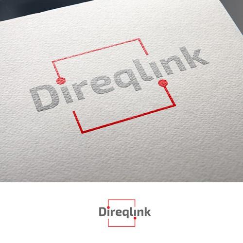 Technology business branding