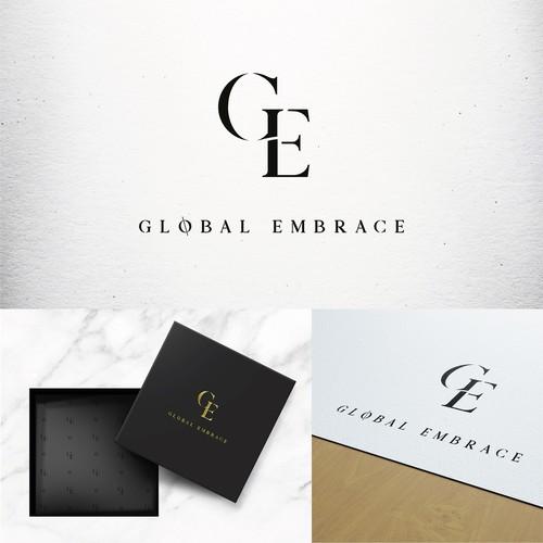 Logo for Global Embrace