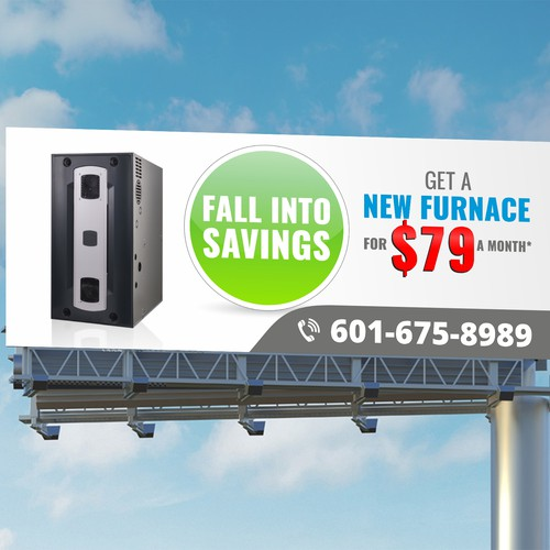 Furnace Billboard design