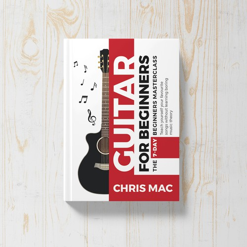 The Guitar Learning Book