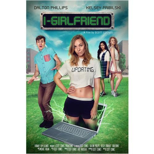 i-Girlfriend