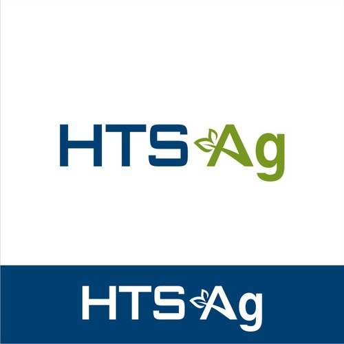 Logo for HTS Ag