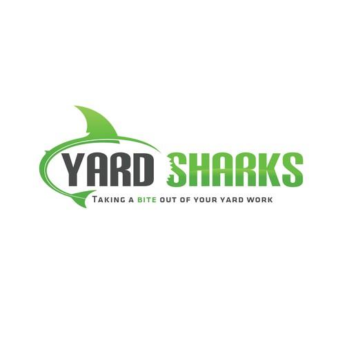 Yard Sharks winner