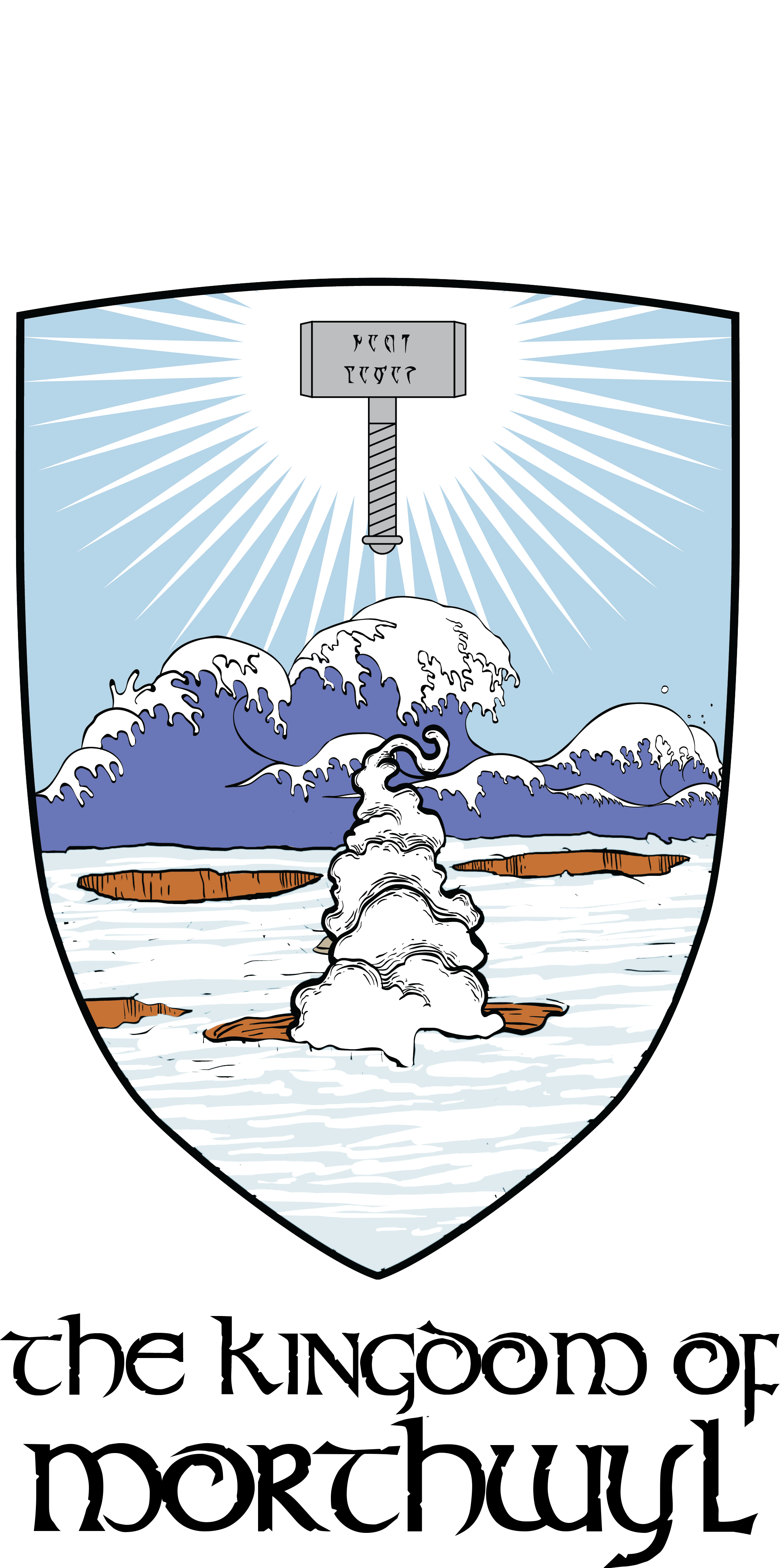 Coat of Arms Round 2