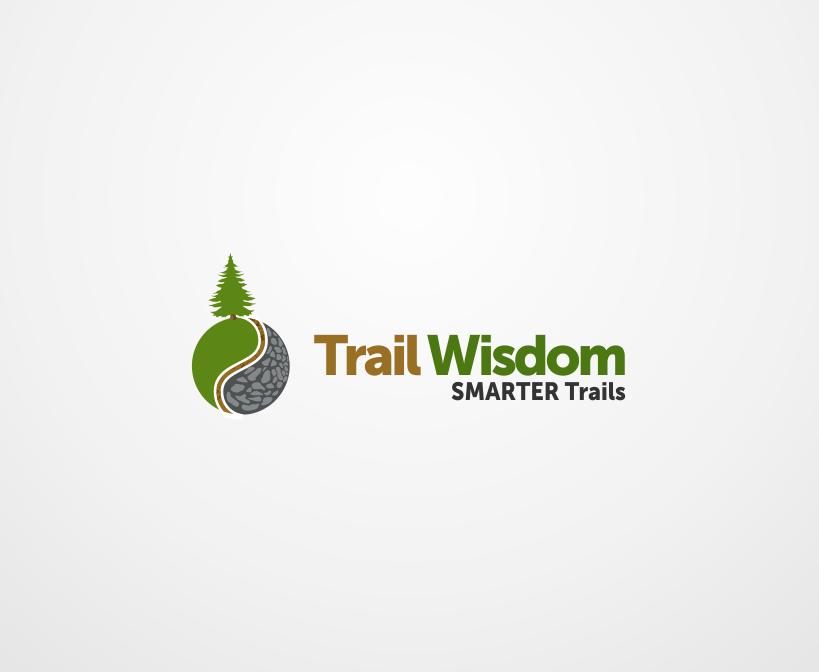 Trail Wisdom needs a new logo