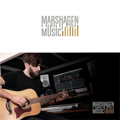 Logo for Acoustic Guitar Music Recording Company