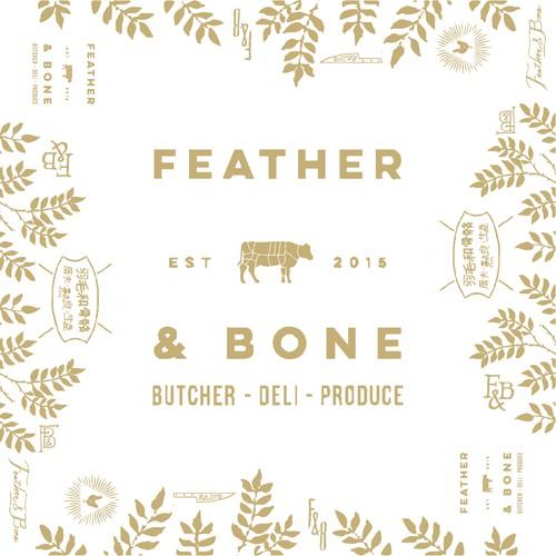 Branded Butcher Paper