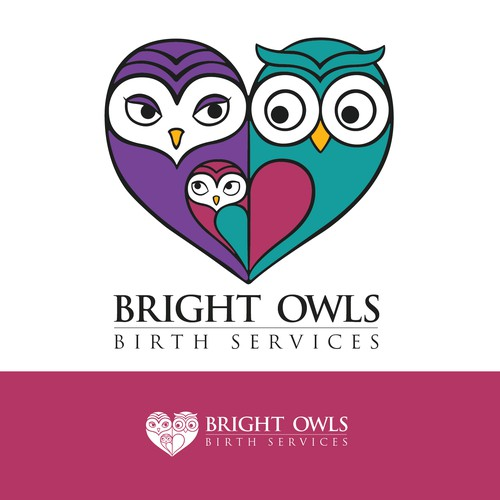 Bright Owls (Birth Services)