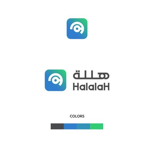 HalalaH  - logo