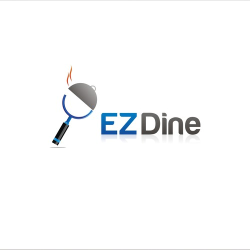 Help EZ Dine with a new logo