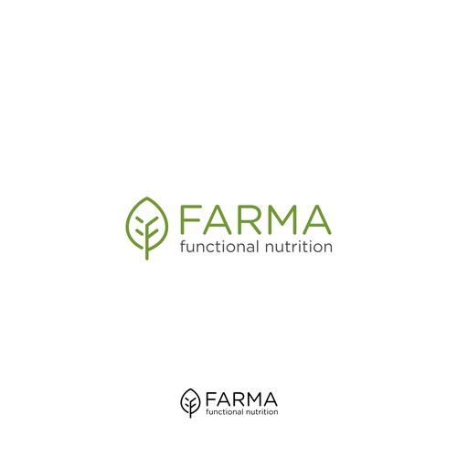 Logo for Farma