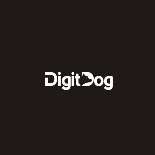 Logo Design for DigitDog