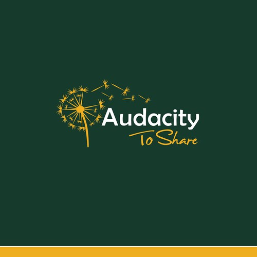 Audacity to share