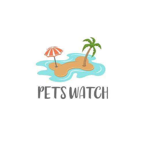 design for ecommerce dog store