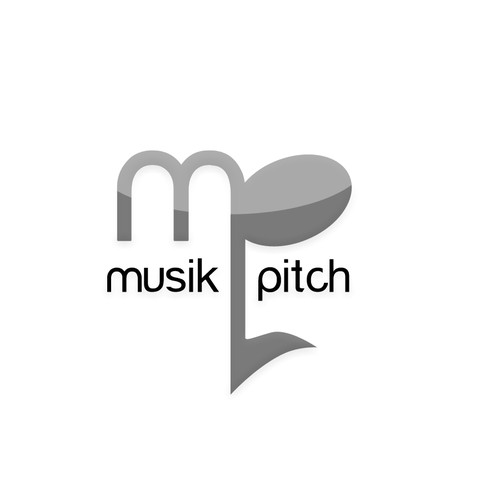 LOGO for Musik Pitch