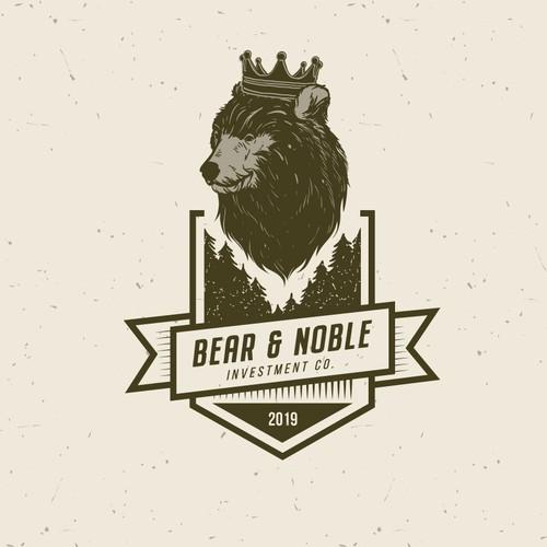 Investment Bear logo