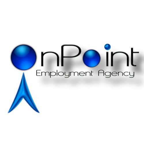 Help OnPoint with a new logo