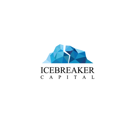 Logo for Venture invesment firm called Icebreaker Capital