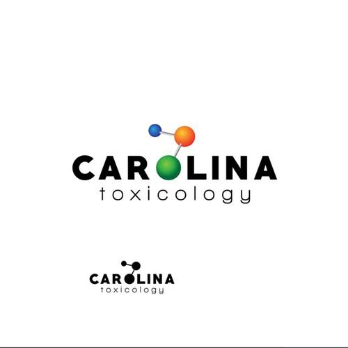 Logo desing for CAROLINA TOXICOLOGY