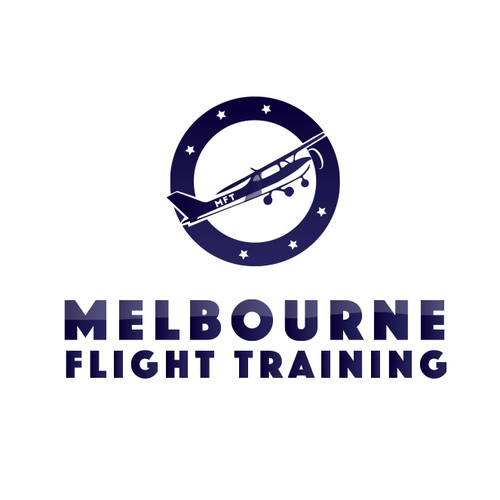 Logo for Flying club