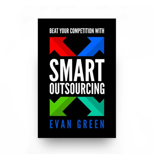 Book cover for outsourcing.