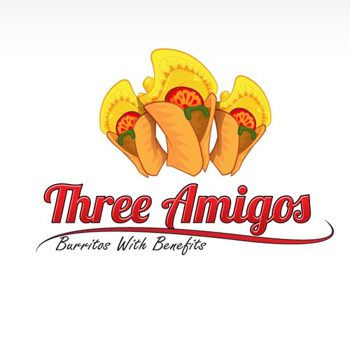 THREE AMIGOS - BURRITOS WITH BENEFITS: hip, fast, casual, Mexican-inspired restaurant