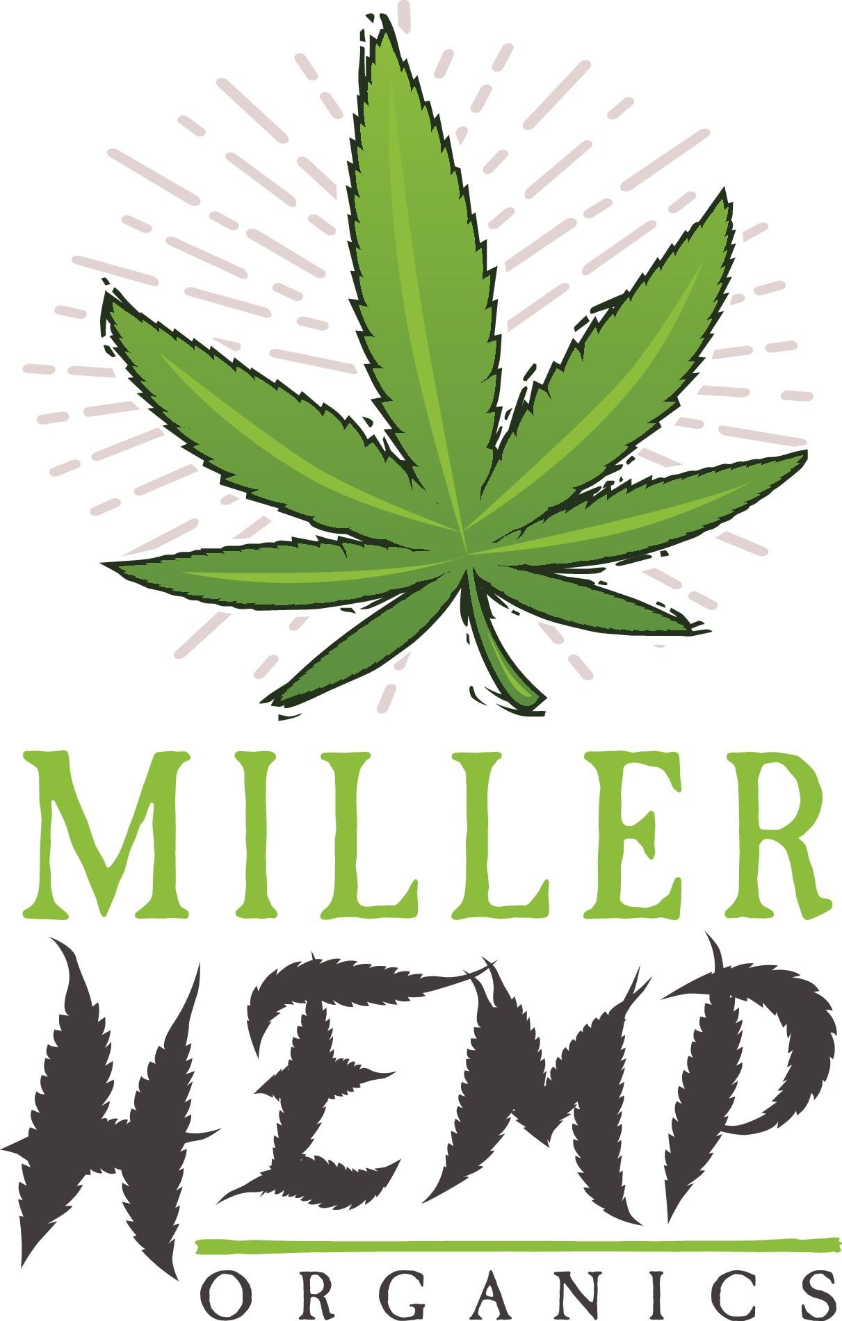 Miller Organics HEMP