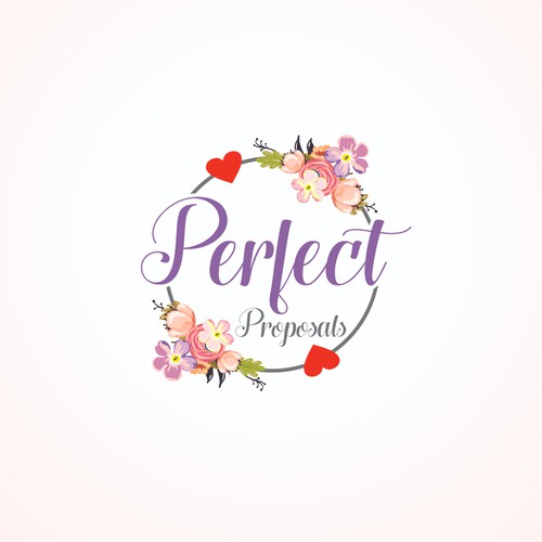 Perfect Proposal Concept