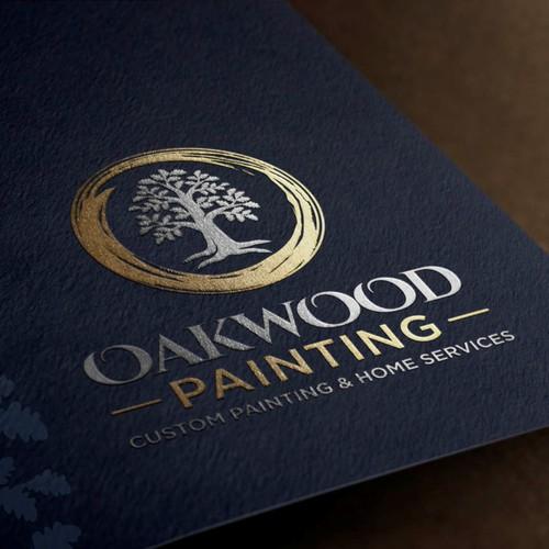 Oakwood Painting