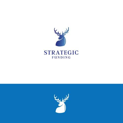 strategic logo