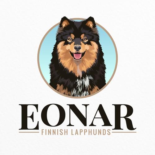 Eonar Finnish Lapphunds Logo