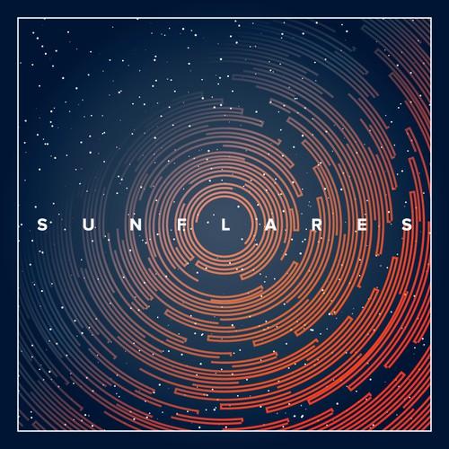 - S U N F L A R E S -  Album Cover Needed for their Debut Album